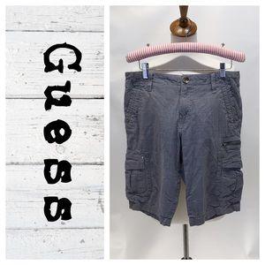 Guess men's shorts